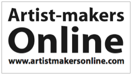 Artist-makers Online website